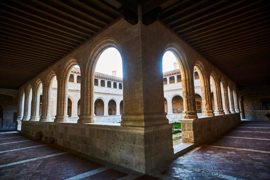 Monasterio San Pelayo